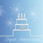 La Madame des Cartes fête ses 10 ans