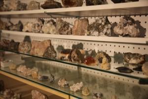 Les pierres et cristaux de la Boutique Voyance Lunic