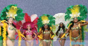 Atelier et Rencontre avec des danseurs de Samba pour la fête des pères !